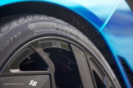 SR Auto Group vuelve con un exclusivo Lamborghini Aventador