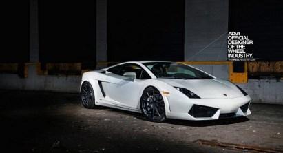 Multiplica por tres la potencia de tu Lamborghini Gallardo gracias a Underground Racing
