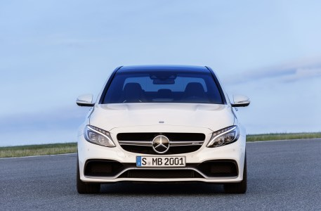 Mercedes-C63-AMG-2