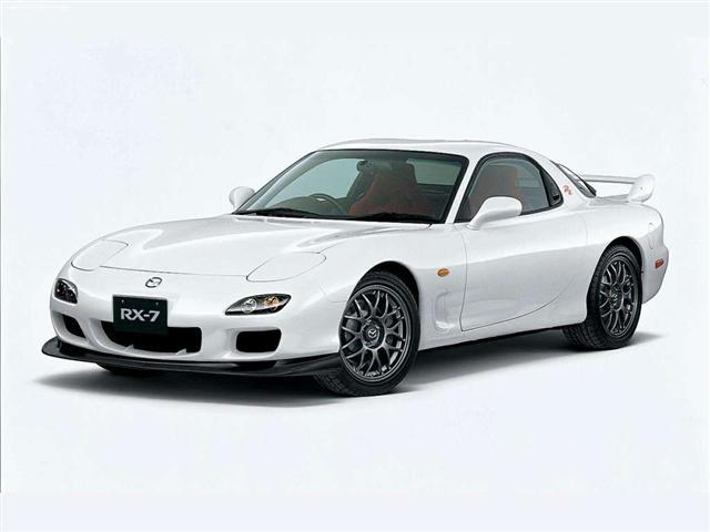Habrá un sucesor del Mazda RX-8, con el motor rotativo en el aire 2