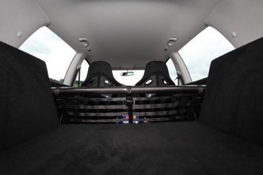 HPerformance nos sorprende con un Volkswagen Golf IV R32 de 650 caballos
