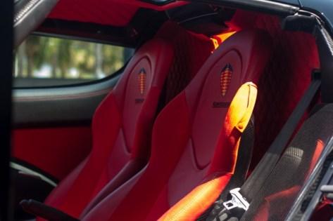 A la venta un impresionante Koenigsegg CCXR en Florida
