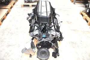 Ponen a la venta el motor V12 de un Ferrari Enzo 2