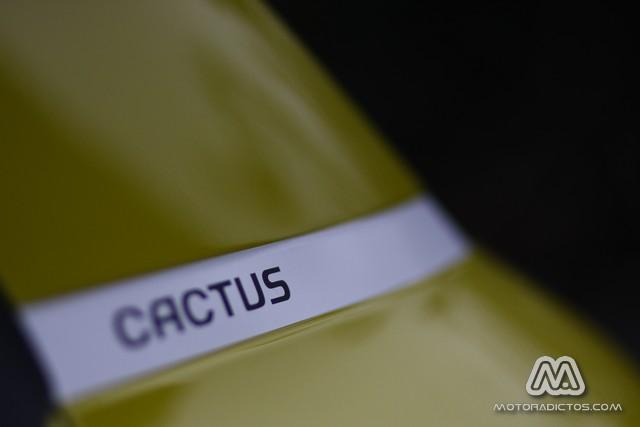 Prueba: Citroën C4 Cactus e-HDI 92 CV ETG6 (equipamiento, comportamiento, conclusión) 4