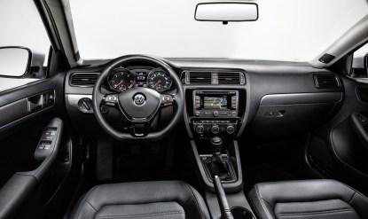 Volkswagen Jetta 2015: Ya disponible en España