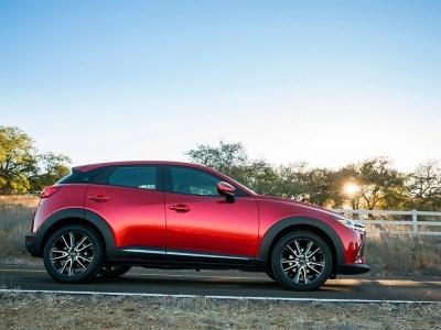 Mazda CX-3: El nuevo crossover llamado al éxito