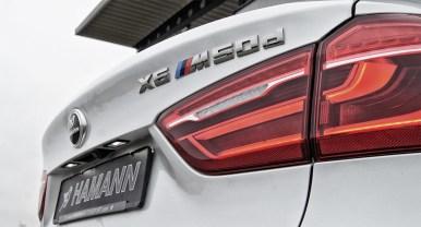 Nuevos zapatos para tu BMW X6 M50d
