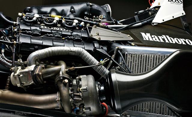 McLaren descarta el uso de motores Honda en coches de calle, ¿hasta cuándo? 1