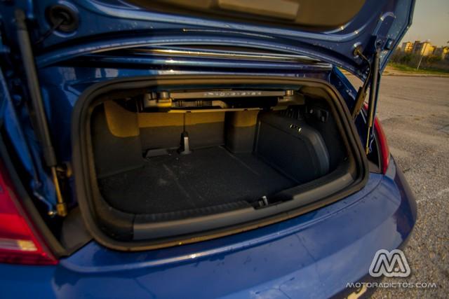 Prueba: Volkswagen Beetle 1.4 TSI 160 CV R-Line (diseño, habitáculo, mecánica) 7