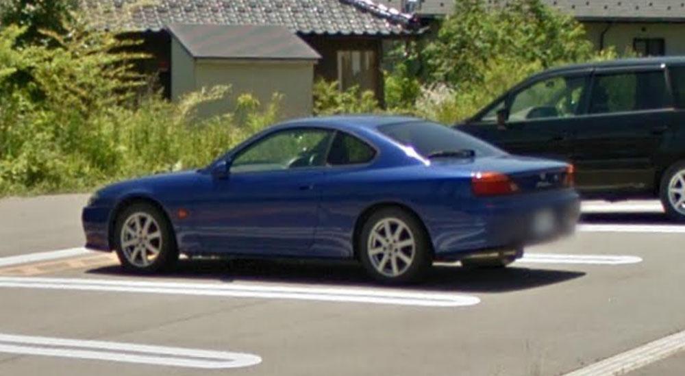 Los coches abandonados de Fukushima (Japón): Dolor a la vista 9