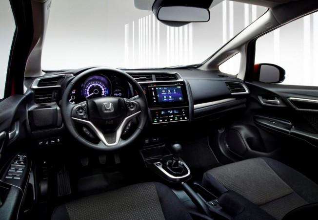 Honda Jazz 2015: Sólo disponible con el motor 1.3 i-VTEC de 102 CV 1