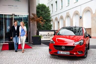 Prueba Opel Corsa 1.4 Turbo OPC Line (equipamiento, comportamiento, conclusión)