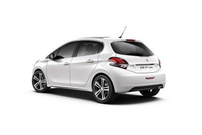Peugeot 208 2015: Nuevos aires para el león