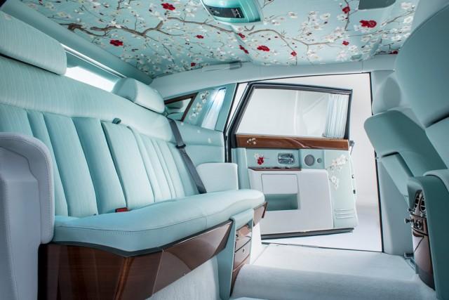 Rolls-Royce Phantom Serenity 2