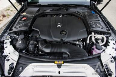 Prueba: Mercedes Benz C 220 BlueTEC (equipamiento, comportamiento, conclusión)