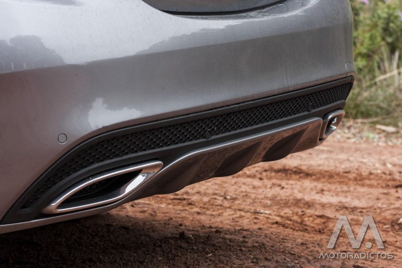 Prueba: Mercedes Benz C 220 BlueTEC (equipamiento, comportamiento, conclusión) 5