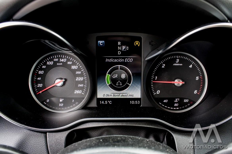 Prueba: Mercedes Benz C 220 BlueTEC (equipamiento, comportamiento, conclusión) 7