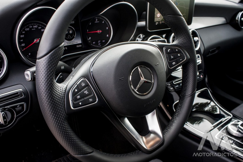 Prueba: Mercedes Benz C 220 BlueTEC (equipamiento, comportamiento, conclusión) 8