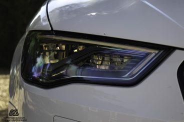 Prueba: Audi A3 1.6 TDI Ultra 110 CV (equipamiento, comportamiento, conclusión)