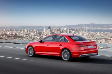 Audi S4 y S4 Avant 2016: 354 CV bajo un cascarón con apariencia de cordero