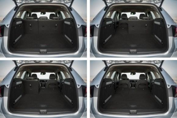 Opel Astra Sports Tourer 2016: Llega el familiar con 1.630 litros de carga