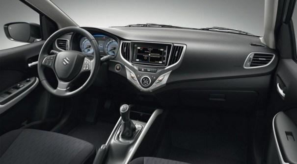 El nuevo Suzuki Baleno 2016 se oficializa: Llegará con motores 1.0 BOOSTERJET y 1.2 DUALJET