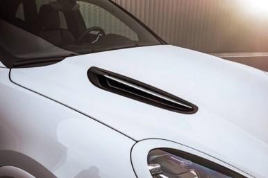 TechArt quiere darle ese toque macarra a tu Porsche Cayenne y hacerlo más rápido que en Bentley Bentayga