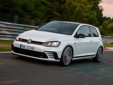 Volkswagen Golf GTI Clubsport: Los 40 años se celebran con 265 CV