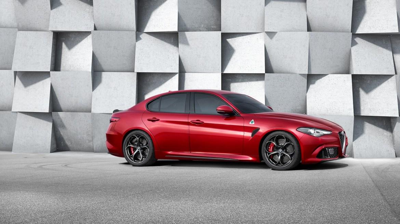 Esta es la gama de motores del Alfa Romeo Giulia: Tres diésel y cinco motores gasolina 2