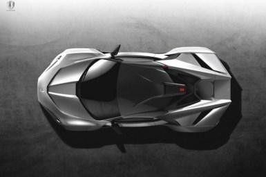 W Motors Fenyr Supersport: El superdeportivo libanés de 900 CV y 3,4 millones de euros