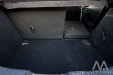 Prueba: Mazda 2 SkyActiv-G 75 CV Style+ (equipamiento, comportamiento, conclusión)