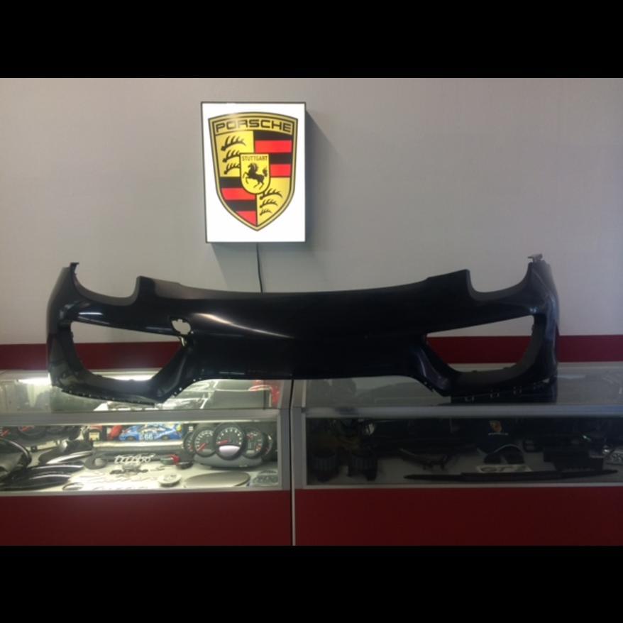 ¿Quieres convertir tu Porsche Boxster en una réplica del 918 Spyder? Con 138.000 puedes 2