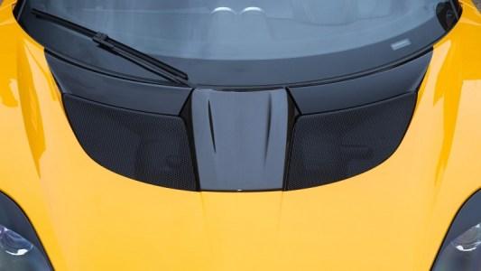 Lotus Evora Sport 410: Más potencia, pero aún menos peso