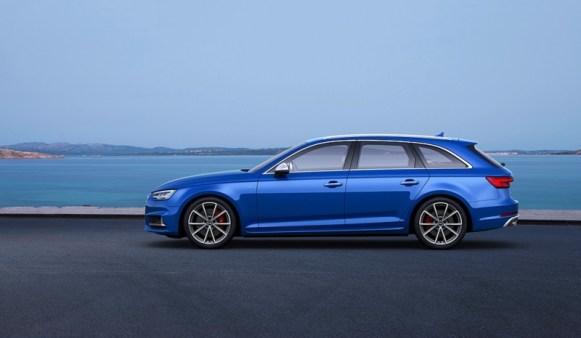 Audi S4 y S4 Avant: La habitabilidad para llevar a la familia y la potencia se unen en un mismo coche