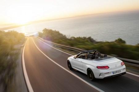 Mercedes-C63-Cabrio-9