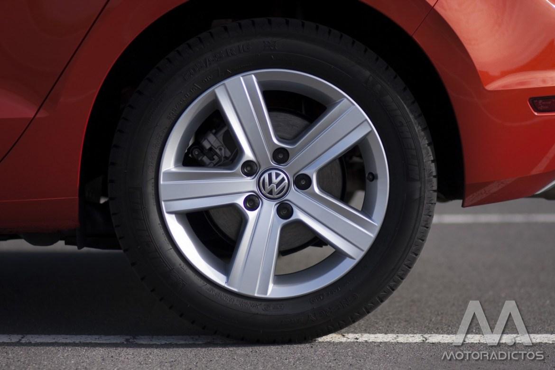 Prueba: Volkswagen Golf Sportsvan 1.6 TDI 110 CV DSG (equipamiento, comportamiento, conclusión) 5