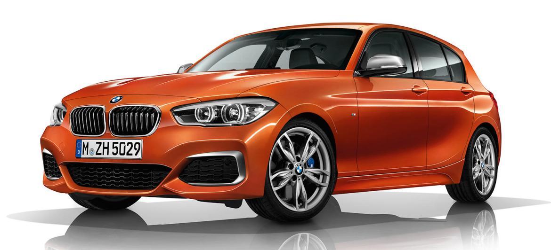 BMW lanza los M140i y M240i: Adiós a los M135i y M235i, ahora con 340 CV 1