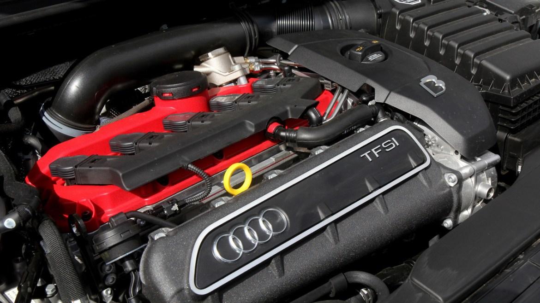 B&B Audi RS3: 450 caballos y 0 a 100 km/h en 3.3 segundos 4