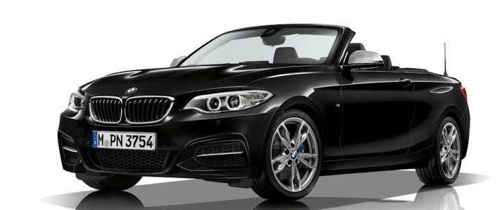 BMW 140i y 240i: La evolución de los 135i y 235i ya tiene precio, desde 44.750 euros 2