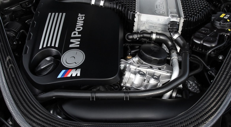 Dähler le mete el motor S55 del BMW M4 en el BMW M2 y lo potencia hasta los 540 CV 1