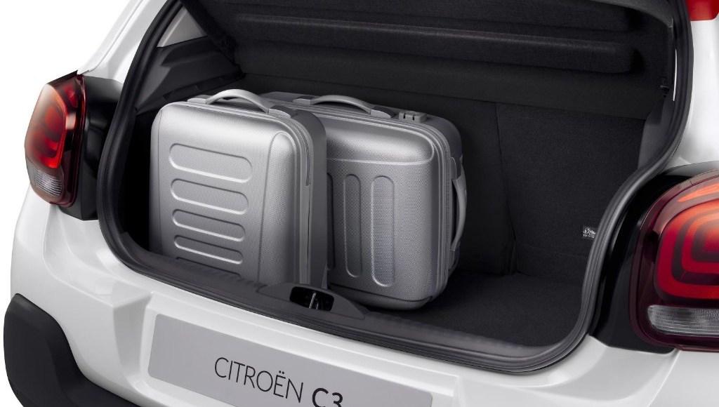 Nuevo Citroën C3: Un C4 Cactus más joven y pequeño 8