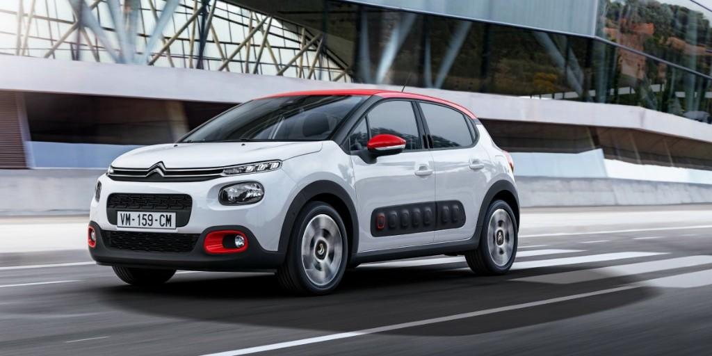 Nuevo Citroën C3: Un C4 Cactus más joven y pequeño 32