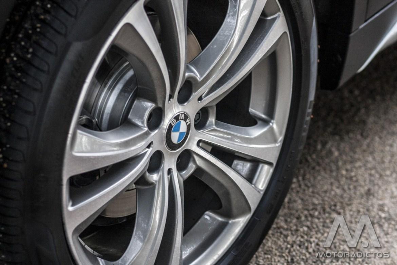 Prueba: BMW X1 25d xDrive (equipamiento, comportamiento, conclusión) 2