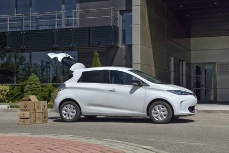 Renault ZOE Societé: Un eléctrico pensado por y para profesionales