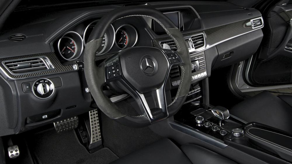 Mercedes-AMG E63 Posaidon: Ahora más macarra y mucho más rápido con sus 1.020 CV 14