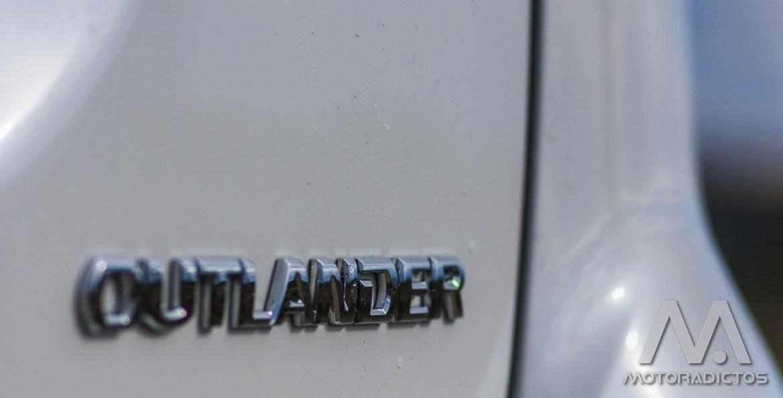 Prueba: Mitsubishi Outlander 220 DI-D 150 CV 2WD (diseño, habitáculo, mecánica) 12