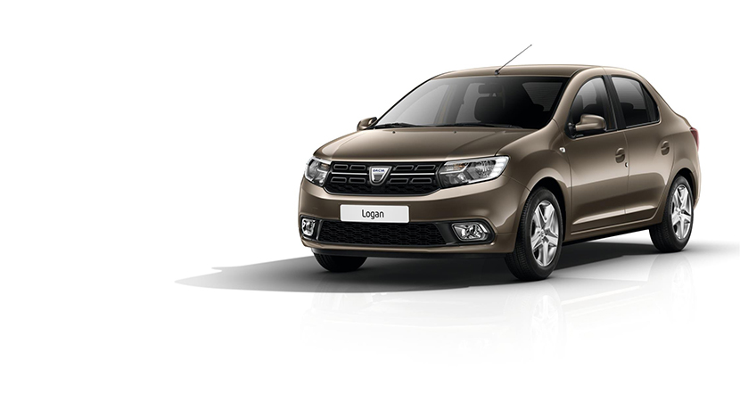 Dacia pone al día el Sandero y Logan: Ahora con caja EDC y un nuevo motor 2