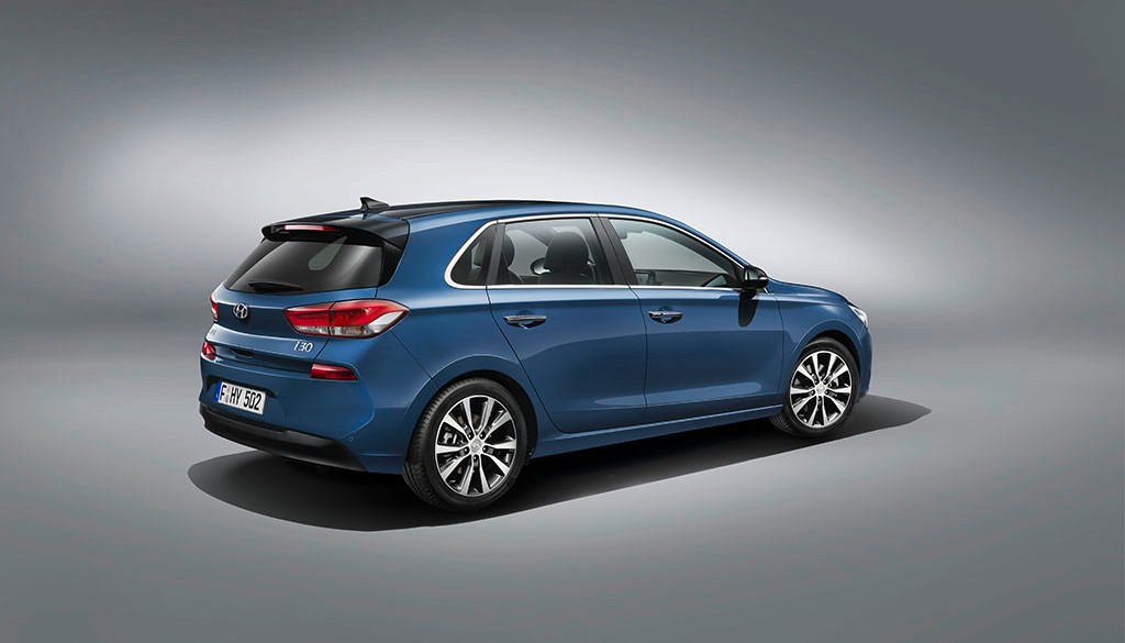 Oficial: arranca la producción del nuevo Hyundai i30, llegará a España en enero