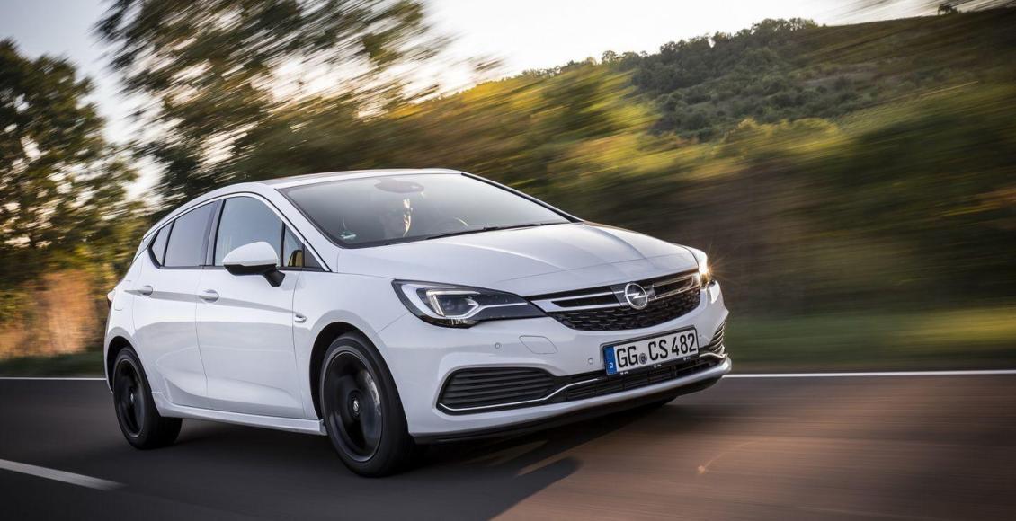 Opel Astra OPC Line Sport Pack: OPC parece, pero no es… 2