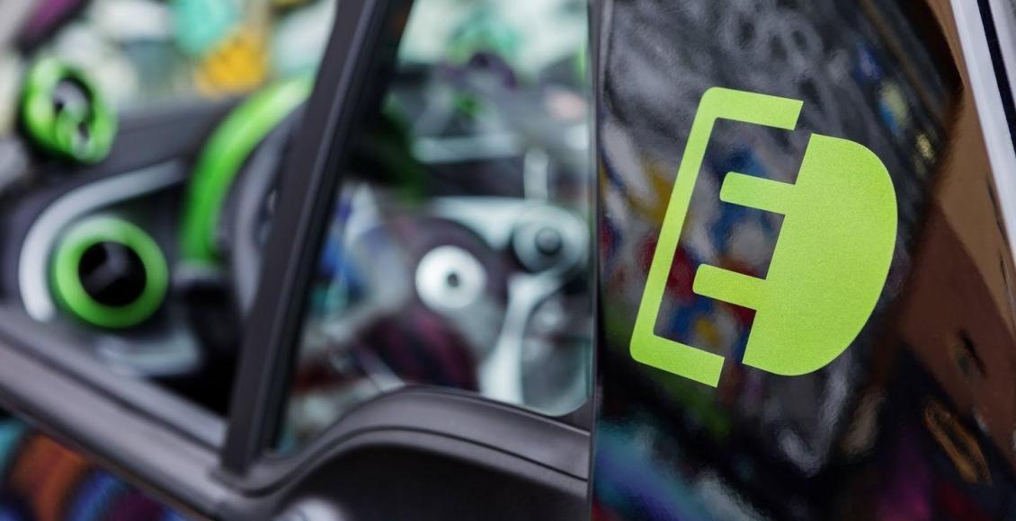 Smart Electric Drive 2017: La nueva gama eléctrica de Smart 7